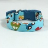 Beetle Cars Dog Pet Collar