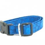 Royal Swirls Dog Pet Collar