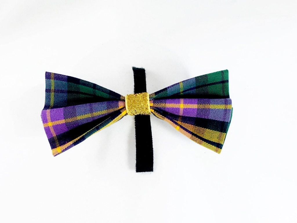 What Could Be Better Than A Dog Bowtie For Christmas