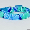 Serpentine Designer Dog Pet Collar