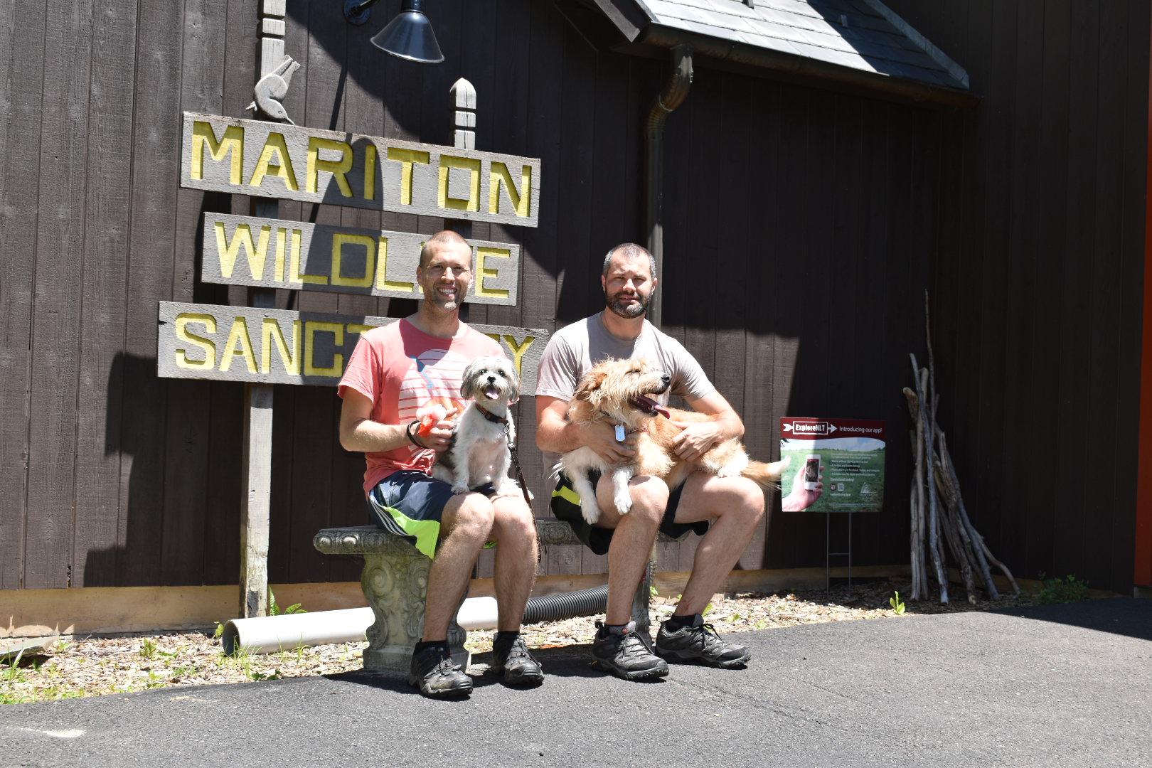 Natural Lands Trust's Mariton Wildlife Sanctuary
