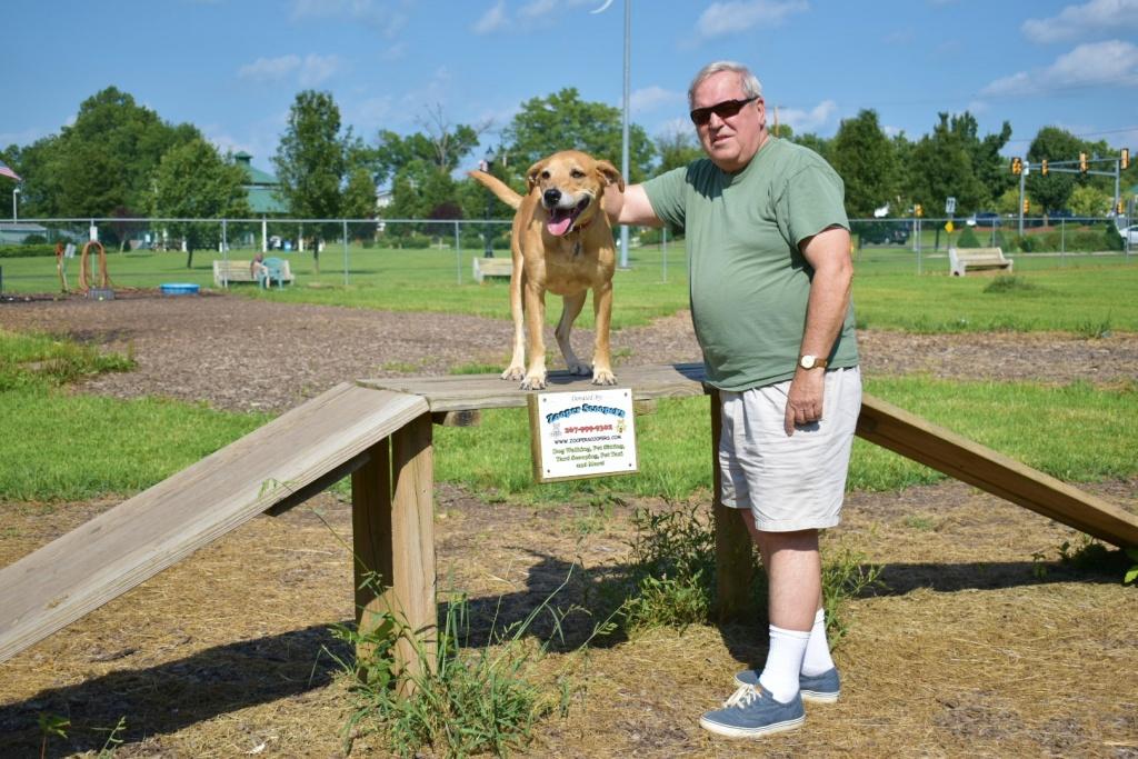 Perkasie Dog Park