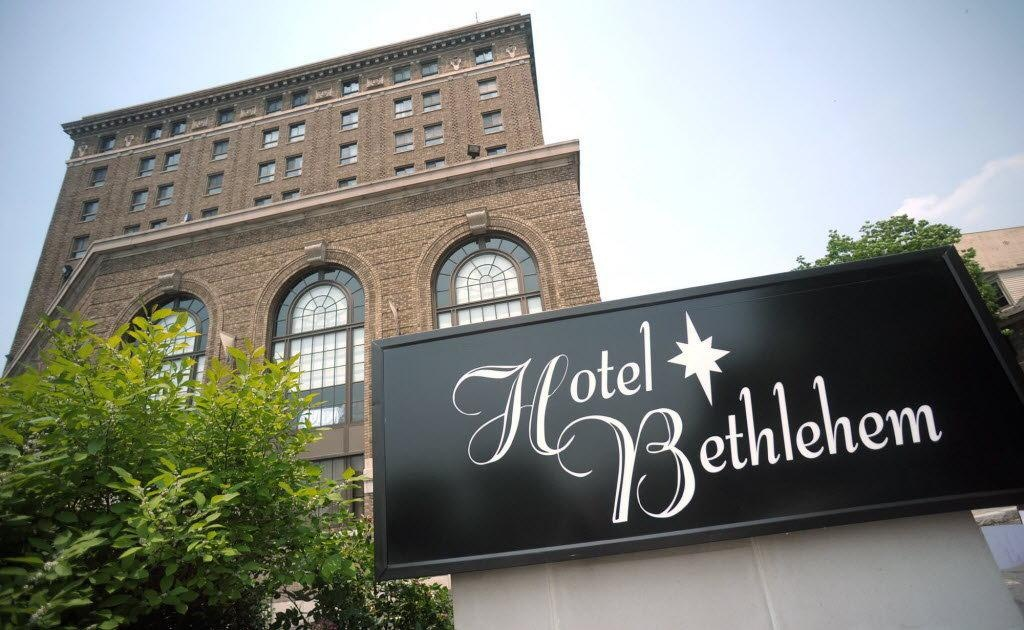 Weekend Getaways - Hotel Bethlehem