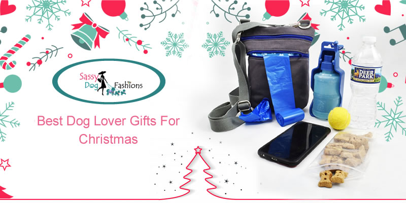 Best Dog Lover Gifts for Christmas