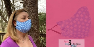 Going Out To Get Essential Commodities? Wear Masks At All Time!