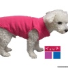 Dog Fleece Sweater in Fun Colors with Personalized Name Option for Puppy and Cats too!