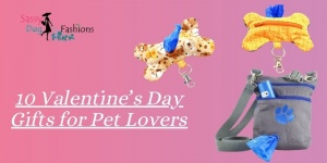 10 Valentine's Day Gifts for Pet Lovers
