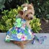 blue-lagoon-hawaiian-hibiscus-dog-dress-with-matching-leash-2251