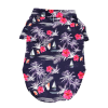 Hawaiian Camp Dog Shirt – Moonlight Sails