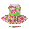 pink-hawaiian-floral-dog-harness-dress-with-matching-leash-2250