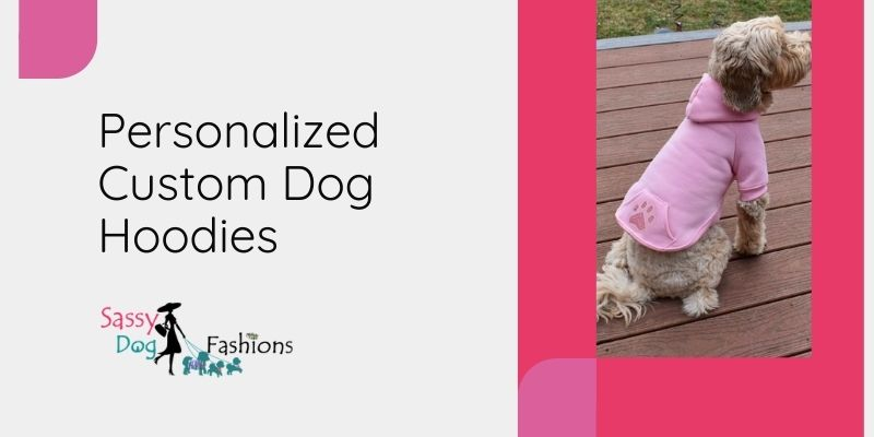 Gift Your Dog Amazing Dog Hoodies