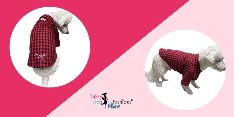 dog shirts wholesale
